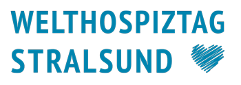 Welthospiztag Stralsund Logo